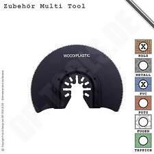 Segmento lama sega circolare HCS 88mm Legno per Multifunktio erkzeug Multi Tool