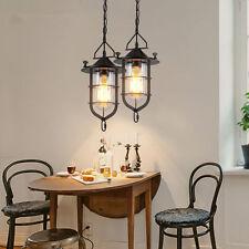 Kitchen Lamp Vintage Pendant Lighting Black Pendant Light Bedroom Ceiling Lights