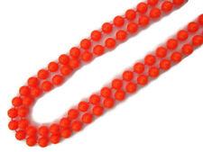 Round Turquoise Beaded Costume Necklaces & Pendants