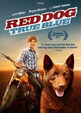 RED DOG: TRUE BLUE NEW DVD