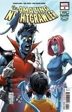 Age of X-Man Amazing Nightcrawler #4 - Bagged & Boarded