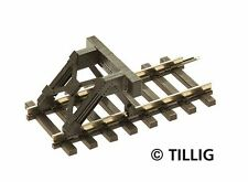 SH Tillig  Elite 82440 Bausatz Prellbock - aufsteckbar,  Spur HO