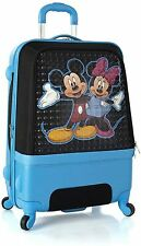 """Disney Clubhouse 26"""" Hybrid Spinner Luggage for Kids"""