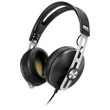 Sennheiser Momentum I Black M2 Over-ear Headphones - 506249