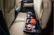 Tundra 07 08 09 10 Cargo Organizer Under Seat Storage