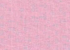 Cuarto gordo Colonial Rosa sólido del algodón Colchas de retazos de tela 50cm X 55 Cm