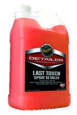 Meguiar's D15501 Last Touch Detailing Spray