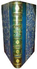 1851 RICHARD F BURTON - SINDH - Author's Presentation Copy