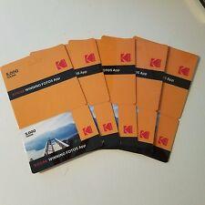 $50 5000 Tokens Gift Card Kodak Winning Fotos App Photography Credit Photos Deal