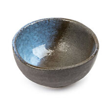 Aogumo Small Ceramic Japanese Bowl