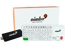 Smart TV Android - Nimbo TV, HDMI, WiFi