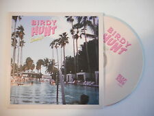 BIRDY HUNT : SHOPLIFT [ CD ALBUM PROMO PORT GRATUIT ]