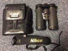 Nikon EDG 10 x 42 Binoculars Made in Japan - Pristine Condition