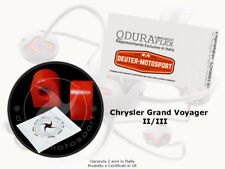 Chrysler Grand Voyager II/III - (2)boccole barra stabilizzatrice posteriore