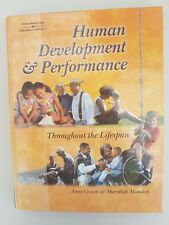 A7 Human Development and Performance Throughout the Lifespan by Mary Beth Mand