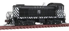 Spur N - Bachmann Diesellok S4 Atchison, Topeka & Santa Fe  mit DCC -- 63154 NEU