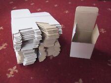 100 WHITE MUG POSTAGE BOXES NEW GREAT GIFT UK SELLER BLACK FRIDAY