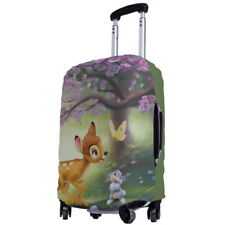 "Bambi Luggage Protector Elastic Suitcase Cover 18''- 20"" y64 w1004"