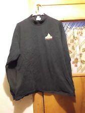 ksm. Preowned Anvil  Large Long Sleeve Polo Shirt Frito Lay Team Madison 2004