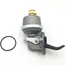 2830122 2830266 Fuel Lift Pump Fits Case IH Tractor JX Series MXU Series