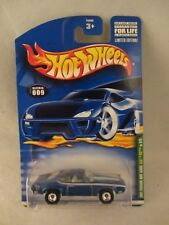 Hot Wheels  LE , T-Hunt  2001-009 -  Olds  442   NOC  (318MH)  50008