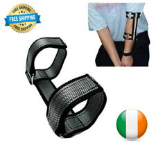 Golf Swing Training Aid Straight Left Arm Corrector Elbow Brace Strap Support