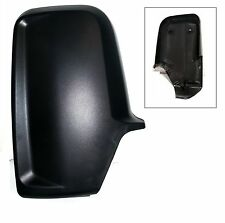 MERCEDES SPRINTER VW CRAFTER 06-15 LEFT WING MIRROR COVER TRIM NEW