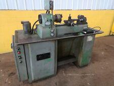 New listing Hardinge Model Dsm 59 Facing / Engine Lathe Yoder Brothers Stock#: 13153