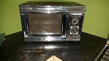 vintage amana radarange microwave oven