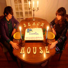 Beach House DEVOTION +MP3s GATEFOLD Carpark Records NEW SEALED VINYL 2 LP