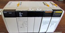 Omron PLC CQM1H-CPU11-TL PA203 OC221 0CH Compact Controller Input Output Modules
