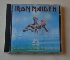 Iron Maiden - Seventh Son of a Seventh Son (CD) 8 Tracks
