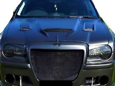 Bonnet for 300C Chrysler Gen 1 - Hellcat Style (2005 - Early 2011) (Road Legal)