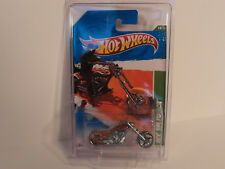 2011 HW Hotwheels Treasure Hunt TH DCC SPLITBACK Real Riders