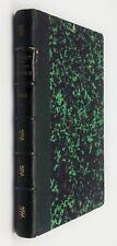 1858 Histoire de France, tome 9, Guerres de Religion, Jules Michelet, 2e édition