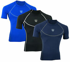 Herren-Sport-Shirts mit Kompression