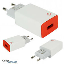 Caricabatterie Caricatore Originale OnePlus AY0520 TWO 3 3T 5 5T Fast Charger