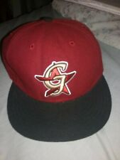 Greeneville Astros Unsigned New Era 59 Fifty Cap
