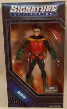 DC Universe DCU Classics Signature Collection - Robin Damian Wayne Mattel (MISB)