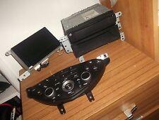 Nissan primera Clarion pn-2419f. Reproductor Estéreo de automóvil CD Radio Navi.