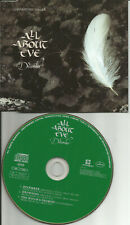 All About Eve December w/ 2 Unreleased Cd single Usa Seller Jethro Tull Cover