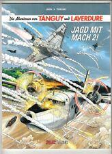 Die Abenteuer von Tanguy und Laverdure Softcover Comic Nr. 1 - 22 zur Auswahl