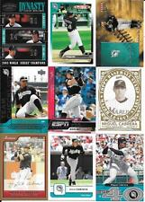 MIGUEL CABRERA   2005 THROWBACK THREADS  DYNASTY #D9  MARLINS  FREE COMBINED S/H