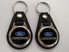 FORD EXPEDITION KEYCHAIN 2 PACK  FOB SET