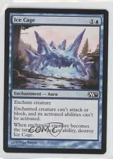 2010 Magic: The Gathering - Core Set: 2011 Booster Pack Base #57 Ice Cage 0b5
