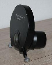 Olympus Mikroskop Microscope Kondensor Phasenkontrastkondensor ULWCD 0.30 + Iris