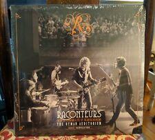 Raconteurs - Live at the Ryman Auditorium Vinyl + DVD from Third Man Vault #18