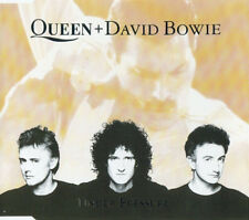 QUEEN / DAVID BOWIE - UNDER PRESSURE - CD SINGLE BRAND NEW 1999
