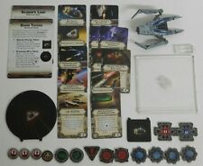 IG-2000 - Star Wars Miniatures Game X-Wing Figure