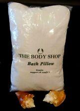 The Body Shop Bath Pillow New